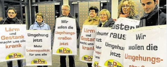 Formen der direkten Demokratie im Alltag
