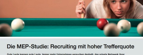 Mein Pressespiegel Recruiting &amp; Employer-Branding Juni 2012