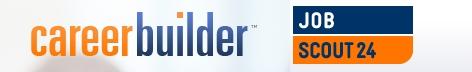 CareerBuilder schließt sich mit JobScout24 zusammen
