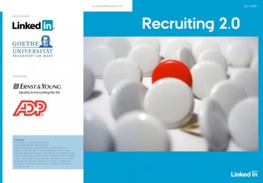 Whitepaper von Linkedin.de zu Recruiting 2.0