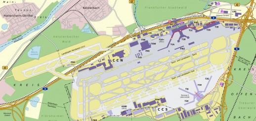 Nachtflugverbot am Flughafen Frankfurt am Main – ein zugestandenes Recht auf Nachtruhe!