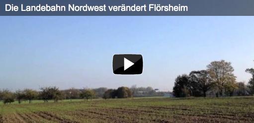 Nordwestlandebahn wird Flörsheim verändern