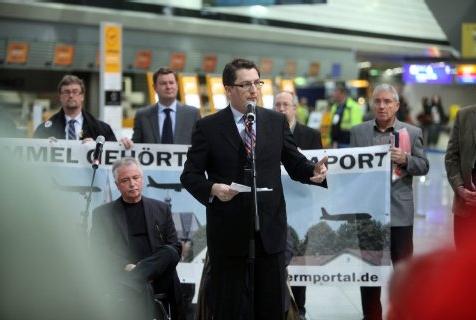 10 Stunden pro Woche Kommunalpolitik im Ehrenamt im Jahr 2012
