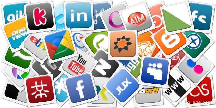Image-Formate in sozialen Medien