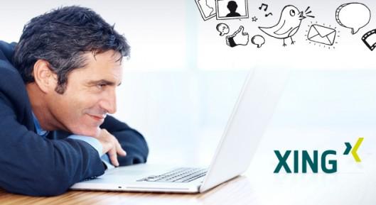 xing.com bietet Schnittstelle zu Recruiting-Systemen | Xing-Connect von Promerit geht an den Start