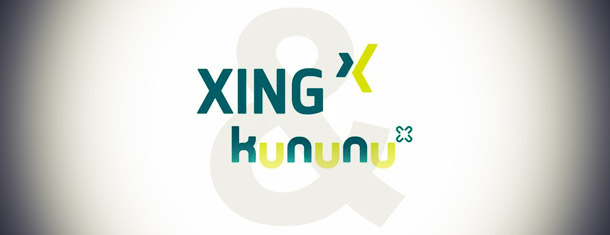 Arbeitgeberbewertungsportal Kununu.com kooperiert mit xing.com