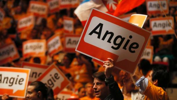 Ich gehe wählen! Hessische Landtagswahl sowie Bundestagswahl 2013