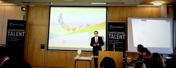 Potentialpark 2014 – neue Wege für die Rekrutierung der Generation Y