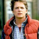 Michael J. Fox als Marty McFly in Zurück in die Zukunft. Quelle: http://en.wikipedia.org/wiki/Marty_McFly