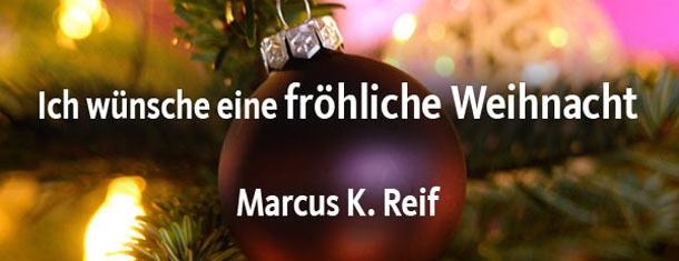 Fröhliche Weihnachten und ein glückliches neues Jahr 2015
