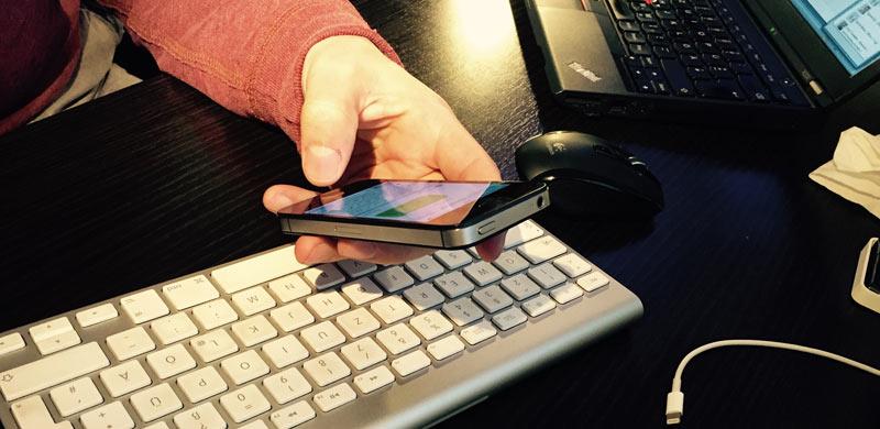 Arbeit 4.0 – wie und wo findet Arbeit im Einklang mit der Digitalisierung statt?