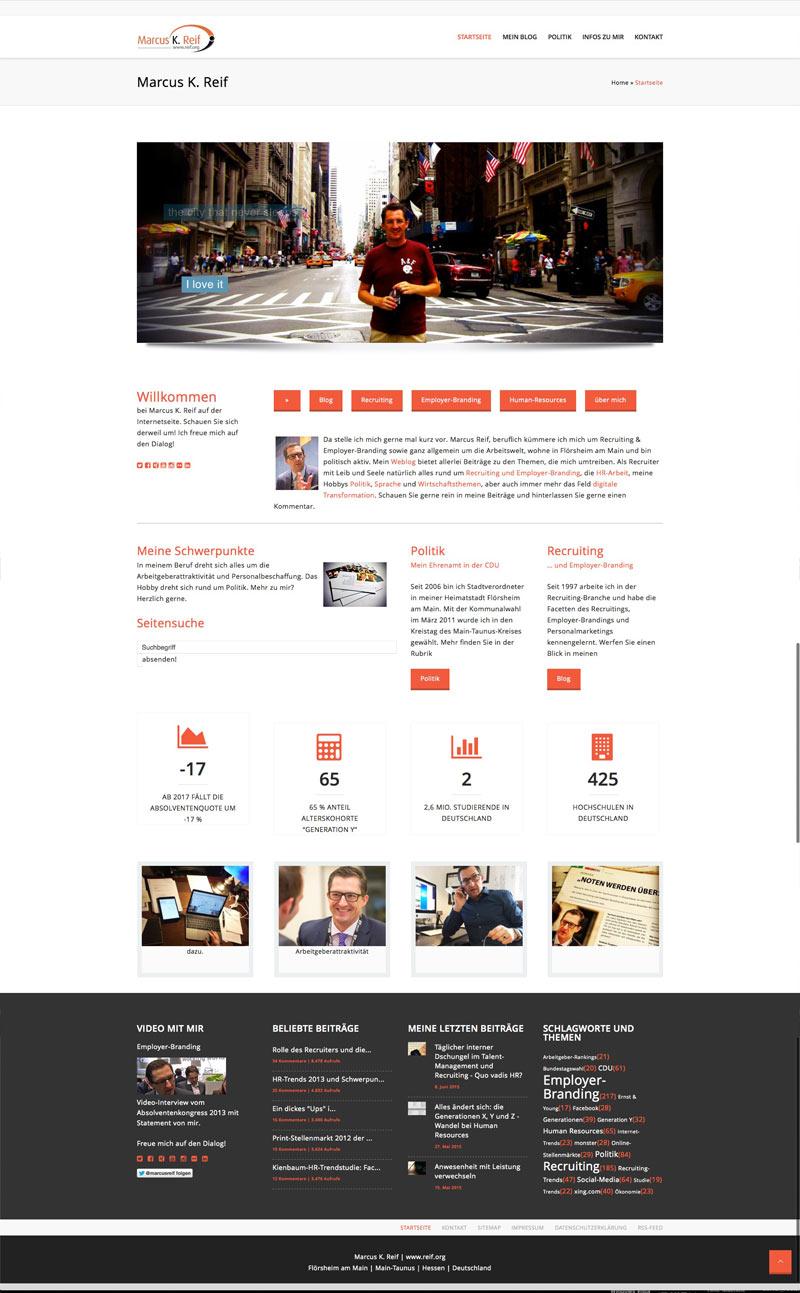 ganzewebseite