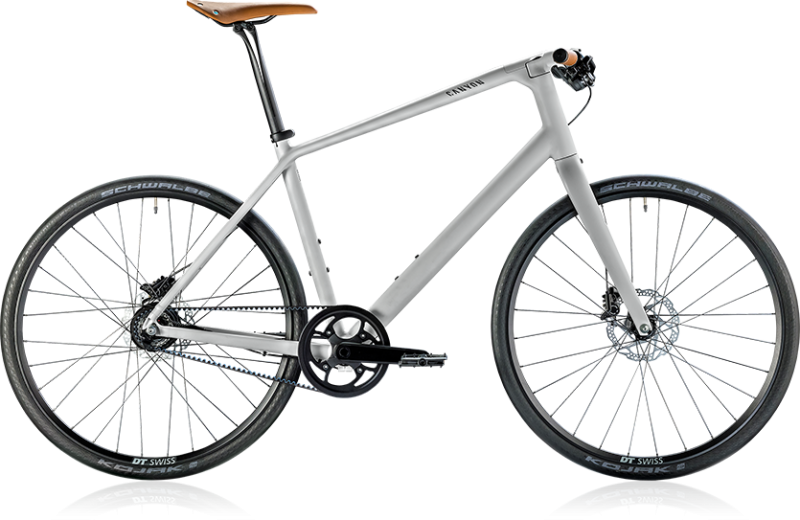 Canyon Urban 7.0 – mein neues Urban-Bike