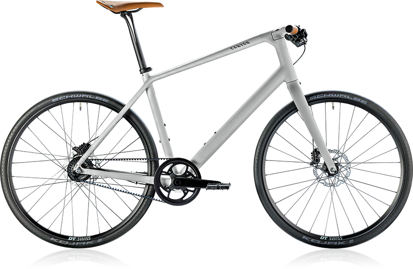Canyon Urban 7.0 – mein neues Urban-Bike