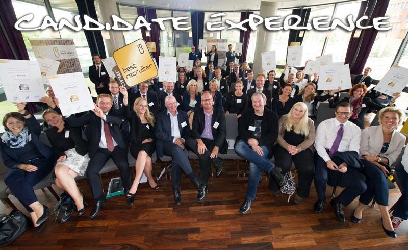 """""""Best Recruiter""""-Studie: ALTANA ist Gewinner 2015"""