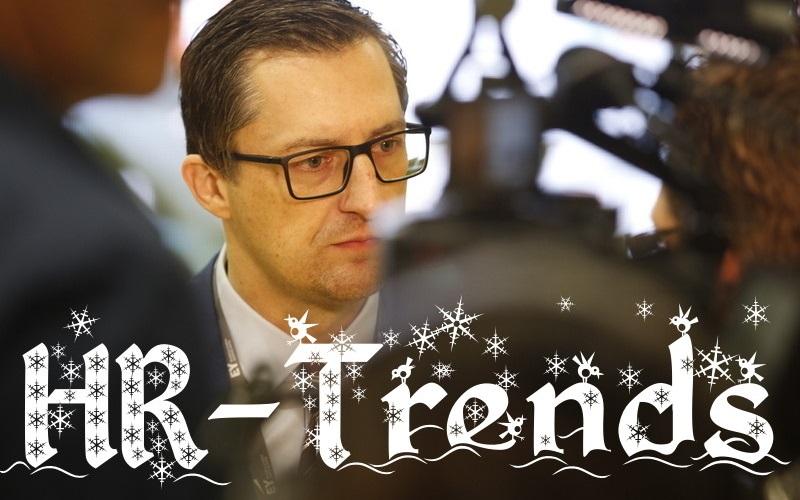 8 wichtige und aufkommende HR-Trends – mein Blick aufs Jahr 2016