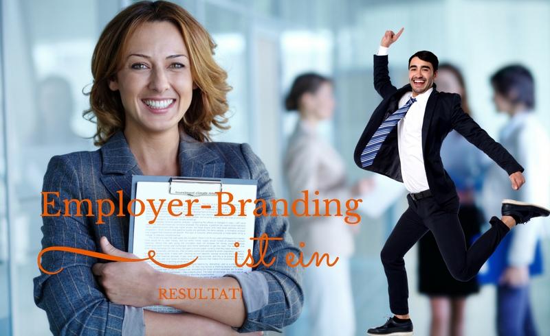 """Artikel RKW-Magazin: """"Employer Branding ist ein Resultat"""""""