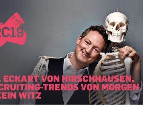 "Interview mit Gero Hesse | #RC19 | ""Me, Myself & I"""