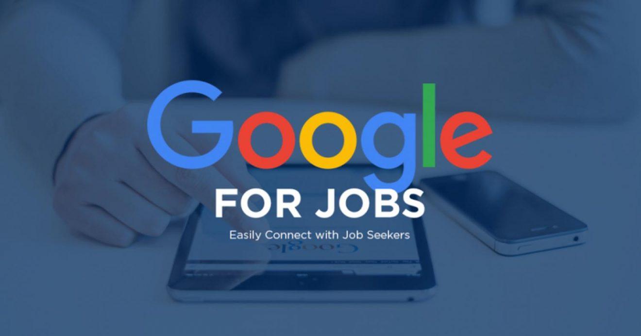 Google for Jobs: immer noch keine Preisliste für Jobinserate vorliegend!