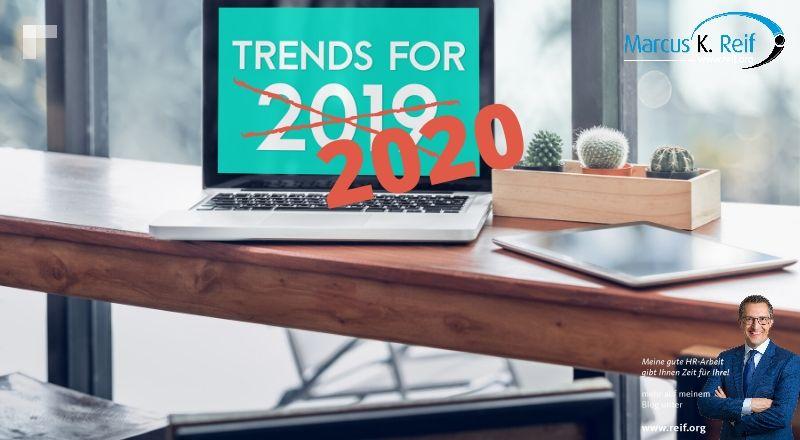 HR-Trends 2020